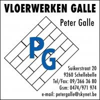 Vloerwerken Galle
